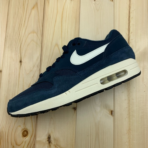 Nike Air Max 1 Armory Navy sz 8 Mens